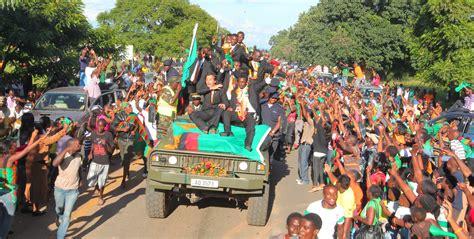 Zambia Search Niger Threaten Zambia S 2015 Afcon Zambia Reports