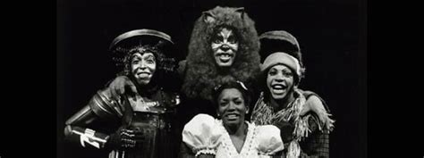 broadway musical home the wiz