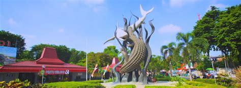 Surabaya City, Indonesia   Wonderful Indonesia