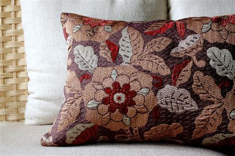 10 Minute Place Mat Pattern - easiest 10 minute throw pillow from placemat the cottage