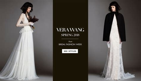 Home And Architectural Trends Magazine unique and interesting wedding dresses by vera wang spring