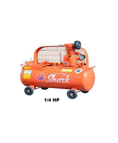 Kompresor Shark 1 4 Hp jual shark lzu 5114 unloading compressor 1 4 hp harga