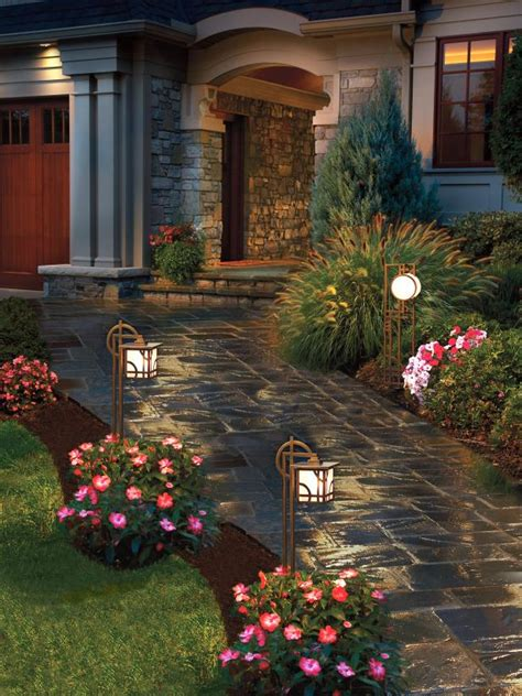 Diy Landscape Lighting Landscape Lighting Diy