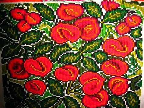 mexican pattern name purepecha1