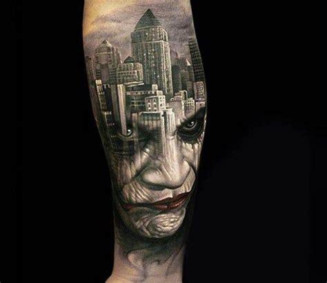 wildcard tattoo best 25 joker tattoos ideas on joker sucide