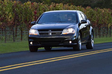2012 Dodge Avenger Se by 2012 Dodge Avenger Se V6