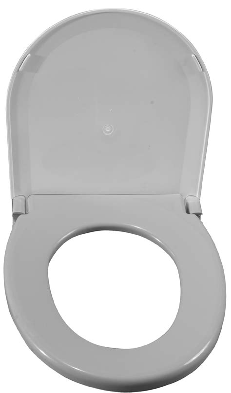 large toilet seat oblong oversized toilet seat with lid 16 189 quot seat depth