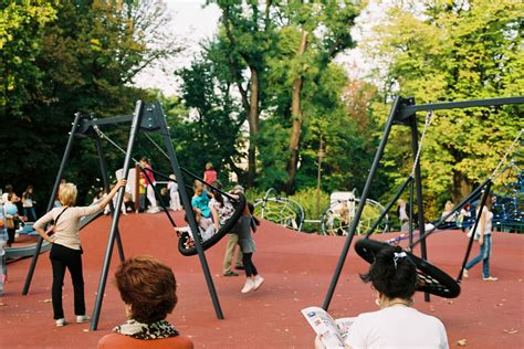 swing and the city 100 creative bdw playgrounds more 187 the belgrade