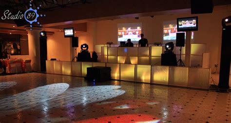 salones para xv aos df renta de servicios para eventos studio 89