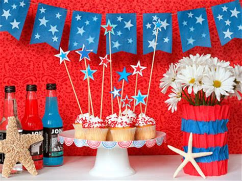 Labor Day Decor by 33 Inspirational Labor Day Decorations Ideas