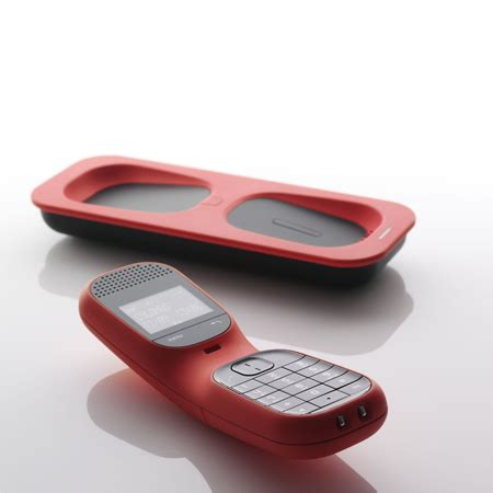 new telephone from suncorp communication by chauhan studio