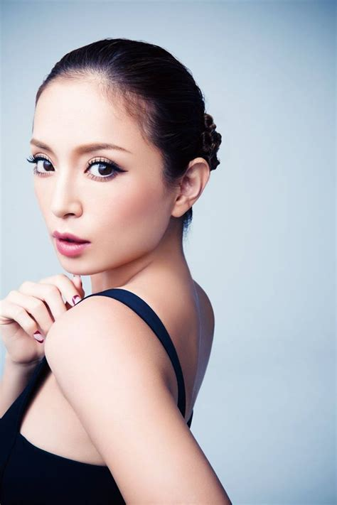B Ayumi ayumi hamasaki bea s up 2014 so amazing in black hair random picks october