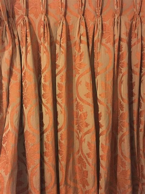 Burnt Orange Velvet Curtains Best 25 Burnt Orange Curtains Ideas On Pinterest Burnt Orange Decor Burnt Orange Rooms And