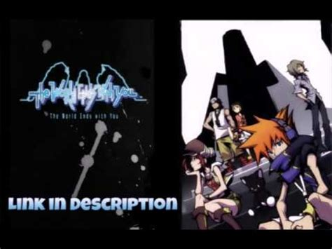 the world ends with you apk the world ends with you apk 1 0 4 obb