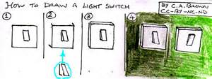 how to draw a light switch 171 pekoeblaze the official