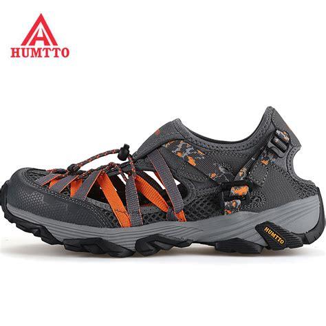 best sandals for trekking humtto s summer outdoor water trekking hiking sandals