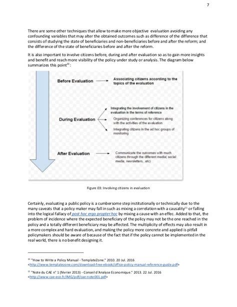 writing effective policy papers writing effective policy papers 28 images writing