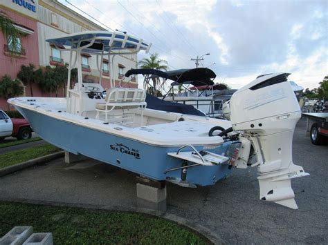 sea chaser bay boats for sale sea chaser boats for sale boats
