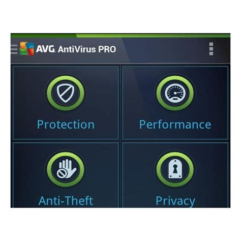 Avg Android Antivirus Pro 1 Year For 1 Smartphone Genuine avg antivirus pro for android 1 lic 1 rok