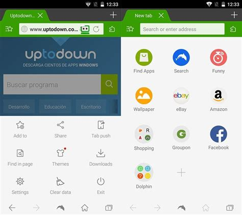 chrome uptodown browser comparison for android may 2016