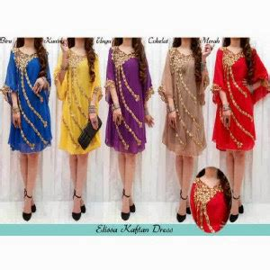 Jumpsuit Dress Maxi Wanita Muslim Inner Putih Nahla Set 1 toko baju gm060150 rp 120 800alaska hijabers atasa
