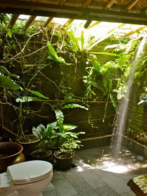 Bathroom Shower And Tub Ideas splendid bathroom design for nature lovers