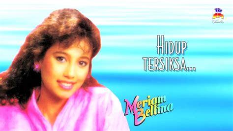 begitu indah meriam bellina meriam bellina nostalgia biru official lyric