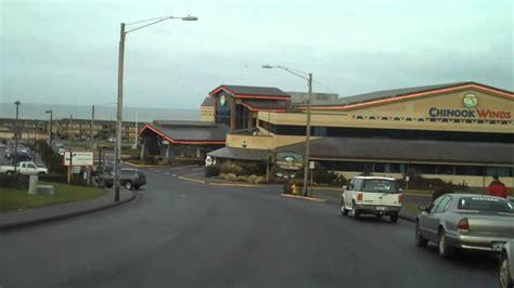 lincoln city oregon chinook winds tsunami warning chinook winds casino lincoln city oregon