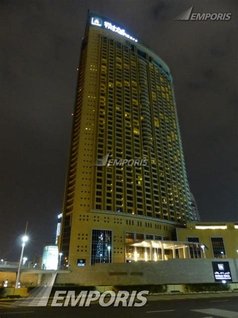 The Address Dubai Mall Picture Of The Address Dubai Mall The Address Dubai Mall Dubai 257396 Emporis