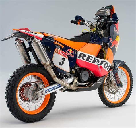 Ktm 690 Horsepower Ktm 690 Rally Replica Pics Specs And List Of Seriess By
