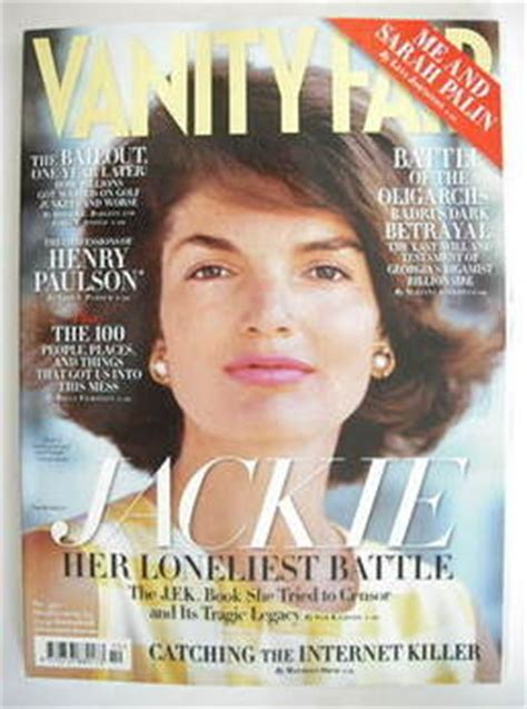 Vanity Fair Kennedy by Vanity Fair Magazine Back Issues Uk For Sale Page 4