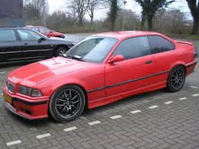 Bmw 318is Bmw 318is Coupe E36 Pictures Photos Information Of