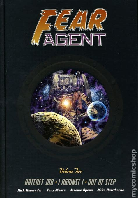 fear agent library edition 1616550058 fear agent hc 2012 2014 dark horse library edition comic books