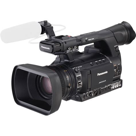 Ac Panasonic Ter Update panasonic ag ac130a avccam hd handheld camcorder ag
