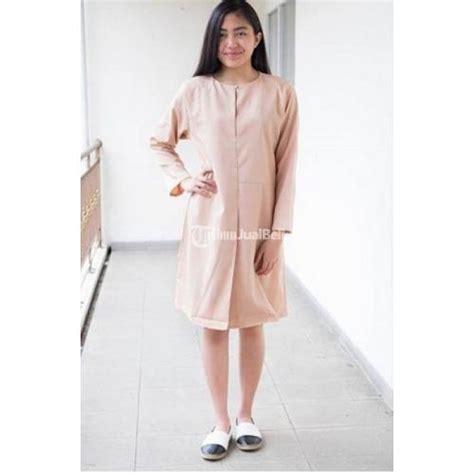 Fashion Baju Cewek Safana Tunik Murah Terbaru dress cewek lengan panjang yocelyn tunik terbaru 2016 harga murah bandung dijual