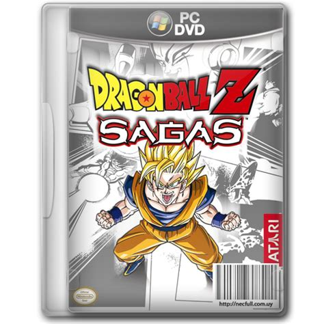 dragon ball z saga pc game download games free games dragon ball z sagas free download for pc games adil games