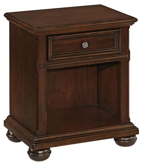 houzz nightstands shop houzz homestyles classic nightstand nightstands