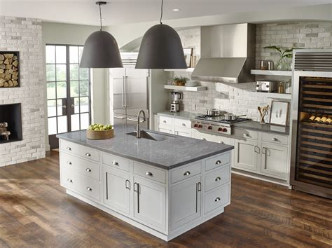Corian Countertop Colors With White Cabinets Corian And Zodiaq Surface Collections Take Color Trends To