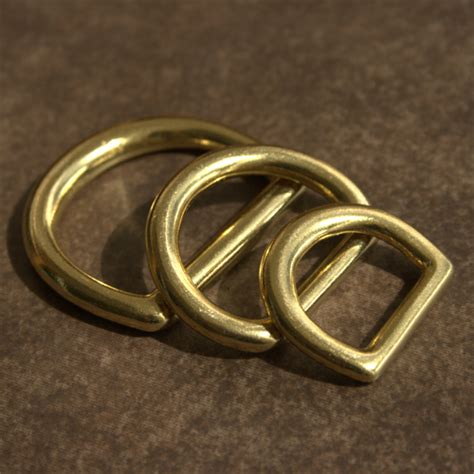 Ring Tas Ring D D Ring For Bags Bronze Atg 23x22 kopen wholesale messing d ring uit china messing d