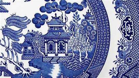 willow pattern image tony mitton s willow pattern youtube
