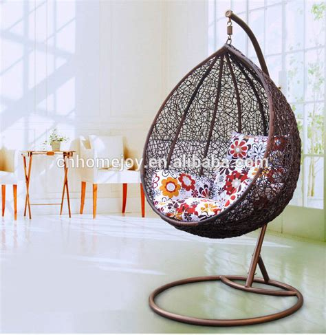 hanging egg chairs for bedrooms hot sale hanging egg chair wicker hanging chair for