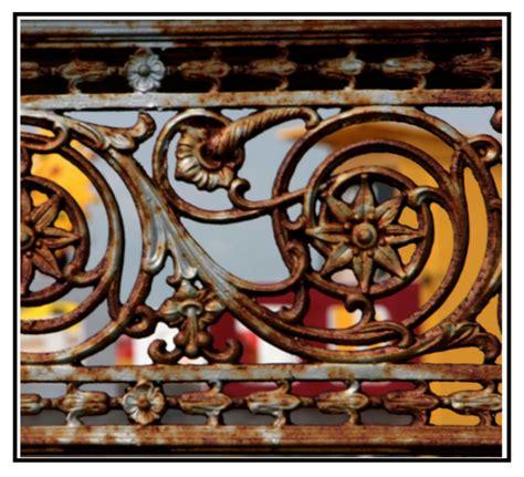 sistola da giardino preparazione e verniciatura di manufatti in ferro acciaio