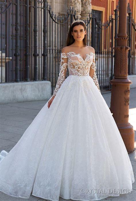 New Sevilla Dress beautiful wedding dresses from the 2017 design