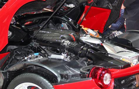 Laferrari Engine by 2014 Laferrari Review Top Speed