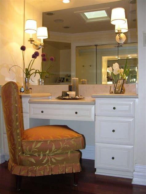 bathroom makeup vanity ideas 34 best images about makeup tables on pinterest