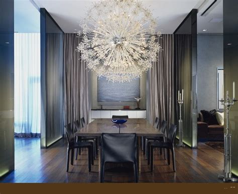 amazing dining rooms 20 amazing modern dining room chandeliers