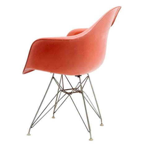 eames plastic armchair by vitra 1960s for sale at 1stdibs
