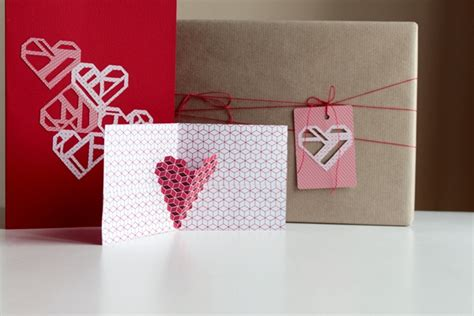 how to make a card how to make 3 different s day cards with geo hearts