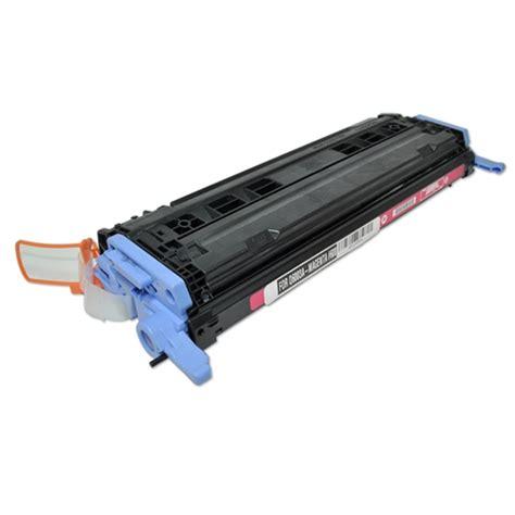 Toner Q6003a hp q6003a magenta laser toner cartridge colortonerexpert
