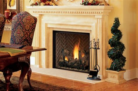 Alpine Gas Fireplace by Alpine Fireplaces Gas Burning Fireplaces
